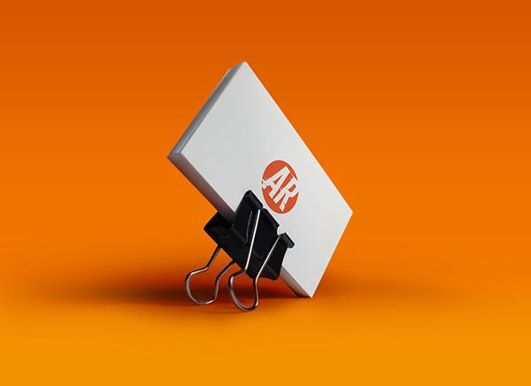Logo AR