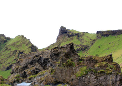 maison en islande
